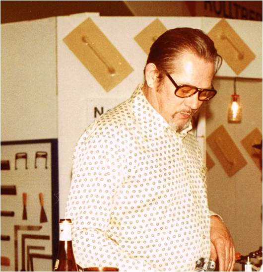 Karl Dahm