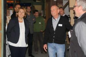 Berufsschullehrer- und Ausbilder-Training in Seebruck am Chiemsee