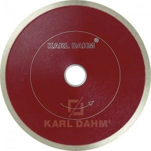 Diamanttrennscheiben DNS 1 von Karl Dahm, Art. 50150