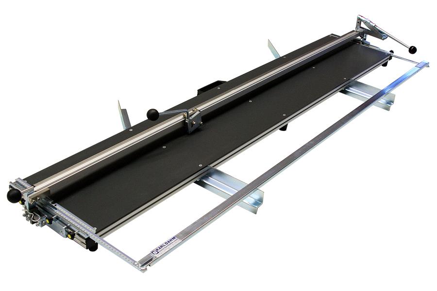 Dahm High-Line Fliesenschneider 1850 mm Schnittlänge