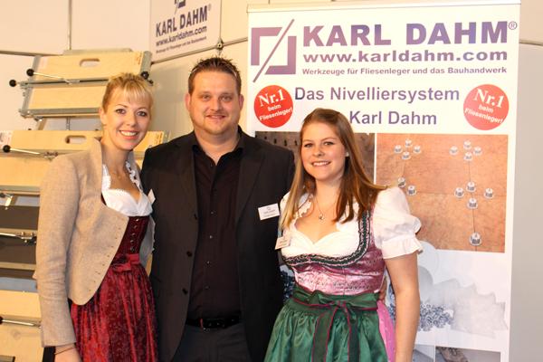 BAU 2015 – Die Handwerksmesse in München