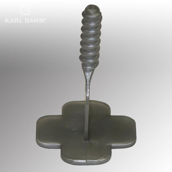 Basis-Geiwndelaschen 1 mm Fugenbreite