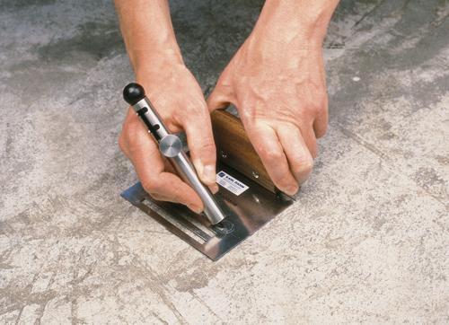 Art. 40439 Untergrundhärte Prüfgerät