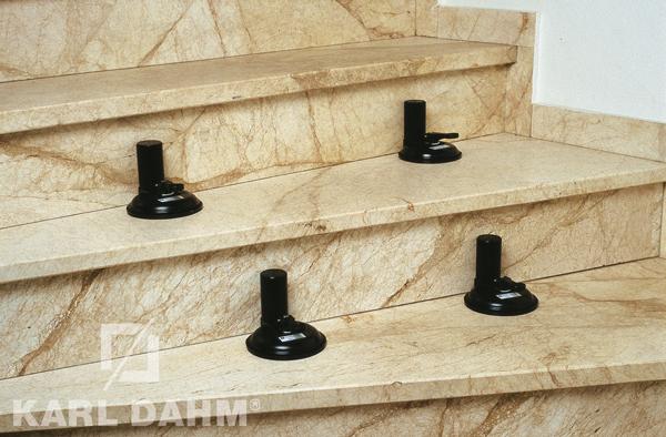 Stufenklammern Art. 10557