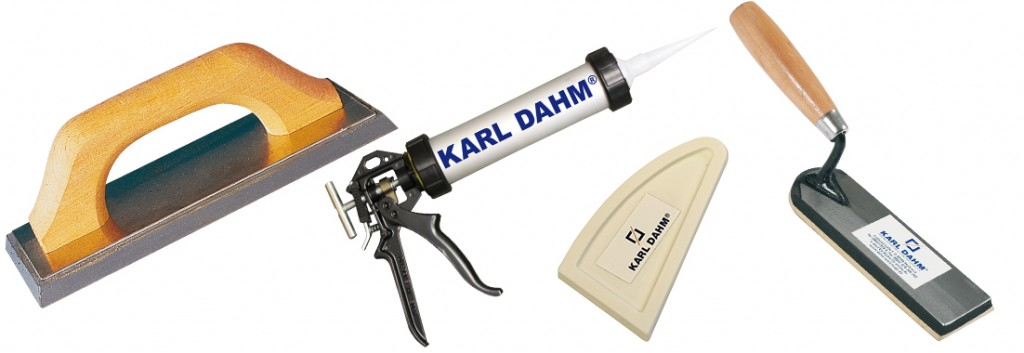 Produktsortiment KARL DAHM