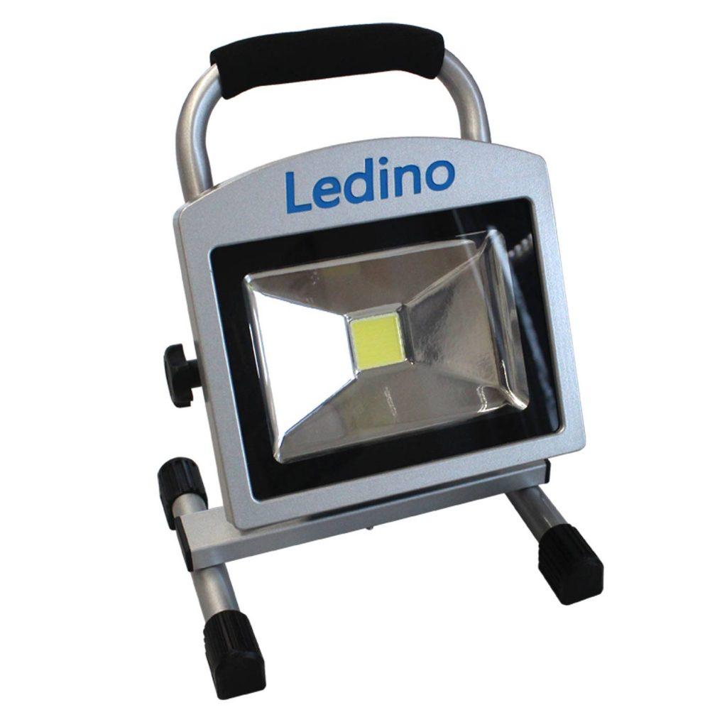 LED-Strahler für Fliesenleger