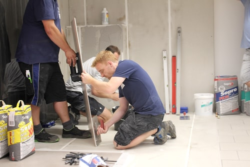 Großformat-Workshop Werkzeuge für Großformate KARL DAHM