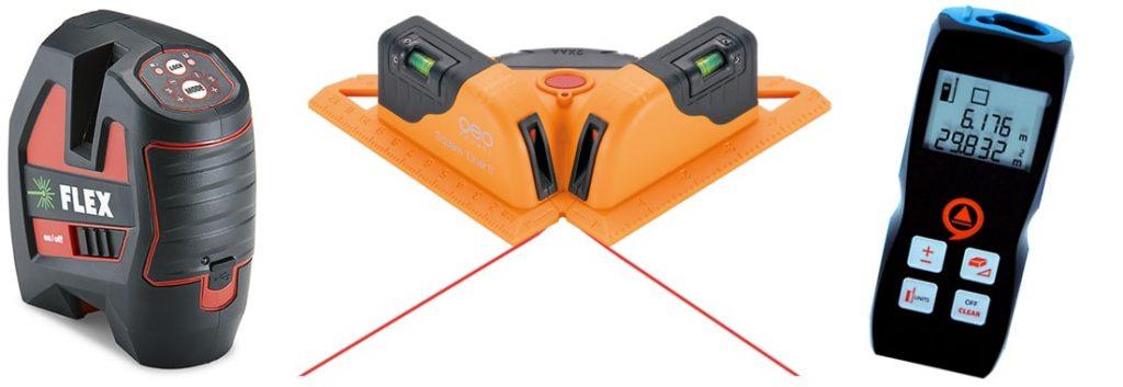 Laser und Messgeräte KARL DAHM