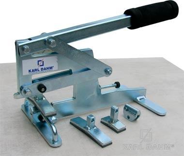 Superknacker Brechwerkzeug von KARL DAHM
