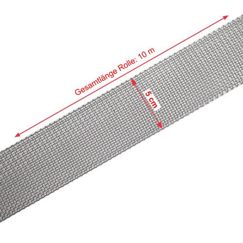 Schnittschutzband 10 m x 5 cm günstig kaufen bei KARL DAHM